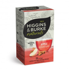 H&B Herbal Apple Orchard Spice tea