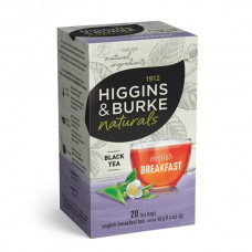 H&B English Breakfast tea