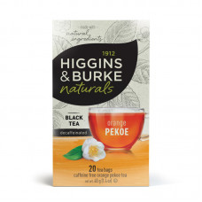 H&B DECAF Orange Pekoe tea