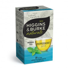 H&B Herbal Peppermint Patch tea