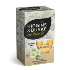 H&B Herbal Chamomile tea