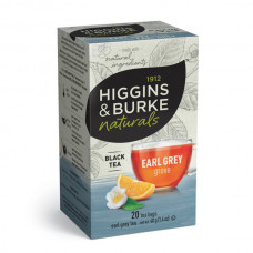 H&B Earl Grey Grove Tea