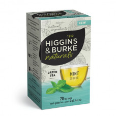 H&B Green Mint Leaves Tea