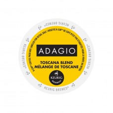 Adagio - Toscana Blend (24 kcups-pack)