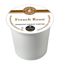 Barista - French Roast (24 kcups-pack)