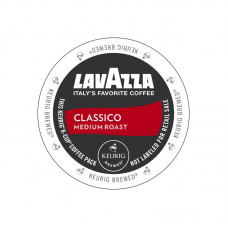 Lavazza - Classico (24 kcups-pack)
