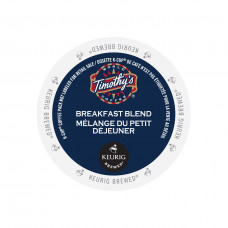 Timothy's - Breakfast Blend (24 kcups-pack)