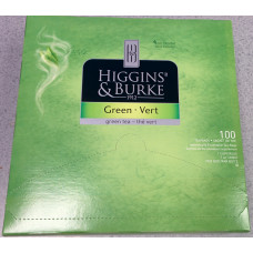 H&B Green tea (100-pack)