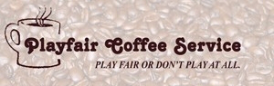 Playfair Coffee Online Store